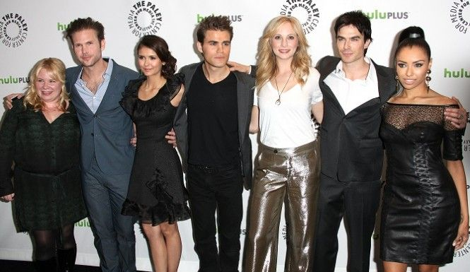'The Vampire Diaries' Fans Really Got The Chance To Say Goodbye To Elena Gilbert [Spoilers]