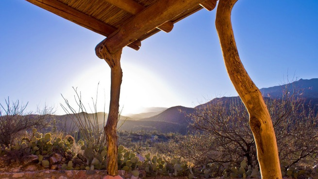 Tanque Verde Guest Ranch - Over the Horizon - ZOZI