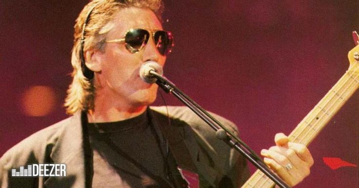 Roger Waters: News, Bio and Official Links of #rogerwaters for Streaming or Download Music