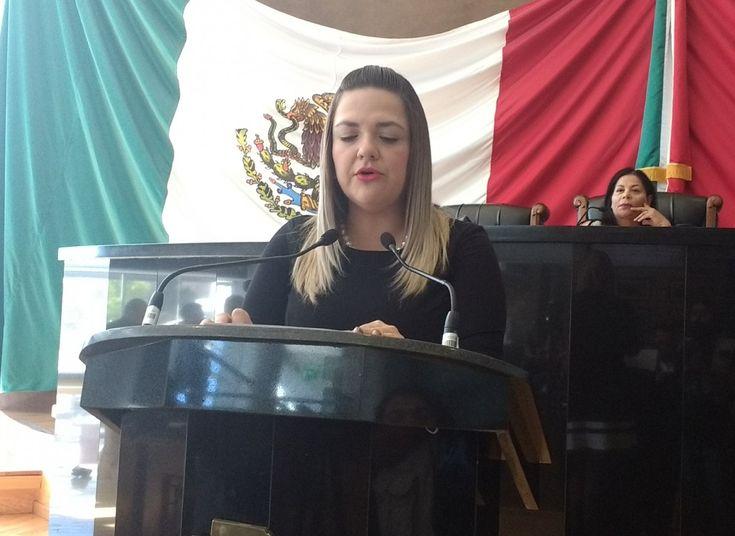 En contra Mendoza y Ortega en desprofesionalización para ser titular en los órganos técnicos del Congreso   El Puntero