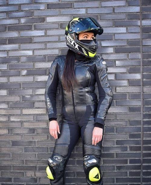 Hot Ladies On Bike! You Bet #Cute #bikelife #motorbike #bike #motorcycles #bikers #ride #girls
