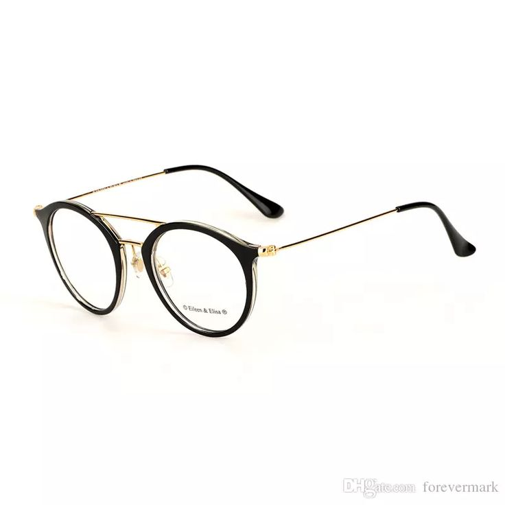 Vintage 2017 Optical Glasses Frame With Round Frame Retro Eyeglasses Men Women Luxury High Quality Glasses Frame Clear Lens Glasses 2017 Optcial Glasses Frame Italy Brand Designer Glasses Frame Reading Glasses With Logo Online with $66.29/Piece on Forevermark's Store | DHgate.com
