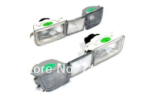64.99$  Buy here - http://alinbh.worldwells.pw/go.php?t=1808419783 - Euro Spec Front Fog Light Kit For VW Passat B4 64.99$