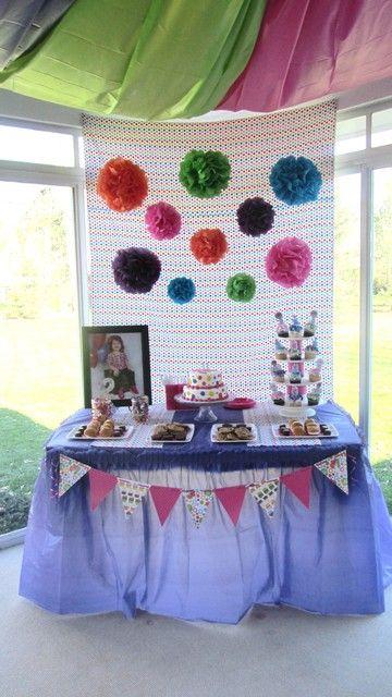 "Photo 1 of 14: Doc McStuffins / Birthday ""Allie's 2nd Birthday"" | Catch My Party"