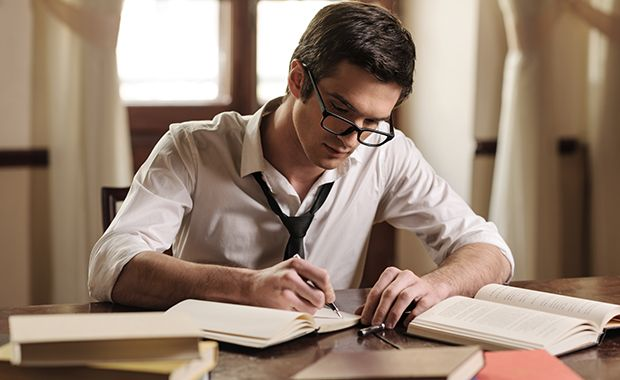 #Deskove | Online Invoicing Software | 5 Surprising Benefits of Writing for Entrepreneurs