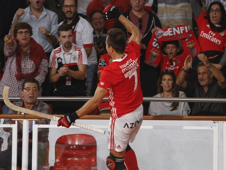 Jordi - SL Benfica (Hóquei em Patins)