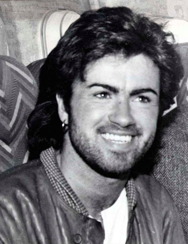 George Michael Twenty Five Deluxe Edition