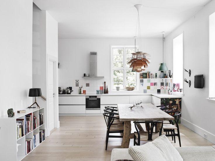 487 best Küche Designs 2018 images on Pinterest | Kitchens, Kitchen ...