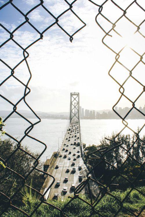 Portofolio Fotografi Urban - Treasure Island, San Francisco (US)   by Michael Durana  #URBANPHOTOGRAPHY