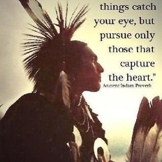 Live your life!  #nativeAmericanproverbs #nativeAmericans  #proverbs #dreambig #goals #purpose #pursueyourpassion #pursueyourdreams #pursueyourheart #happinesslieswithin #captureyourheart #happiness #quotes #quotesaboutlife  #Regram via @morningstar_loki_pierre)