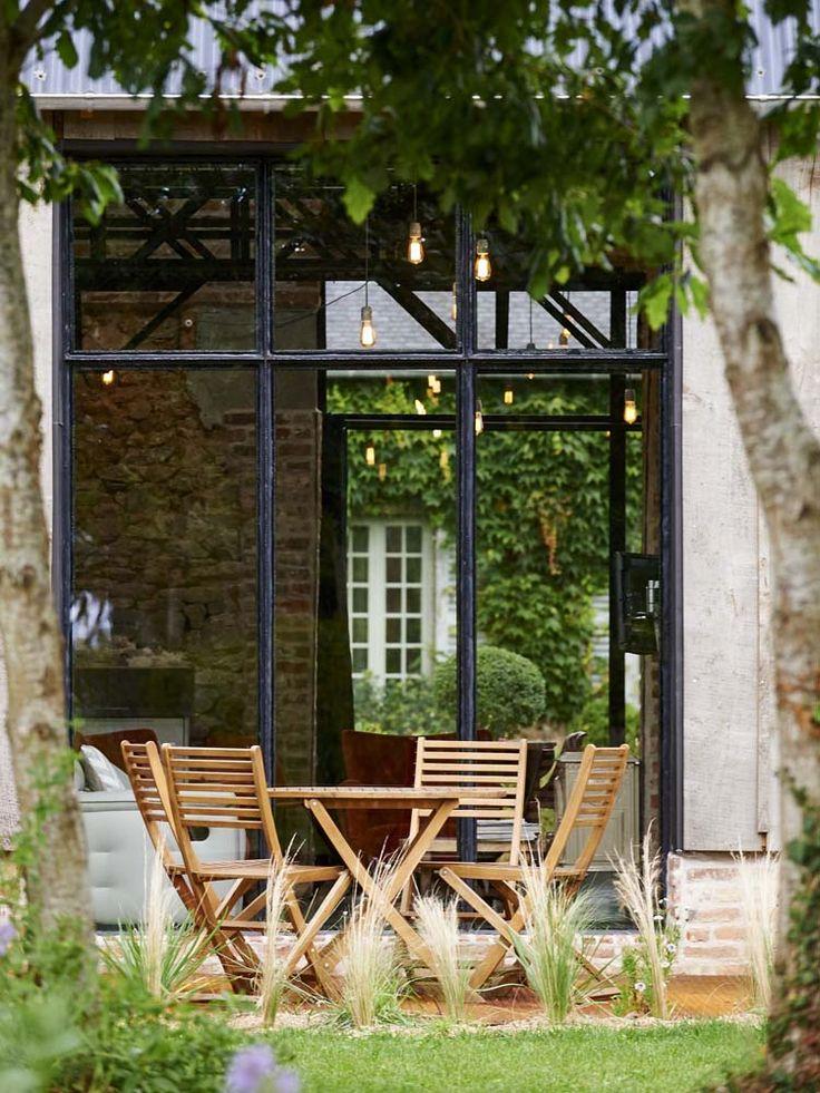 Les 27 meilleures images propos de terrasses sur for Chambre d hote brittany