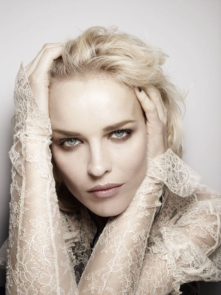 Eva Herzigova | by Rankin