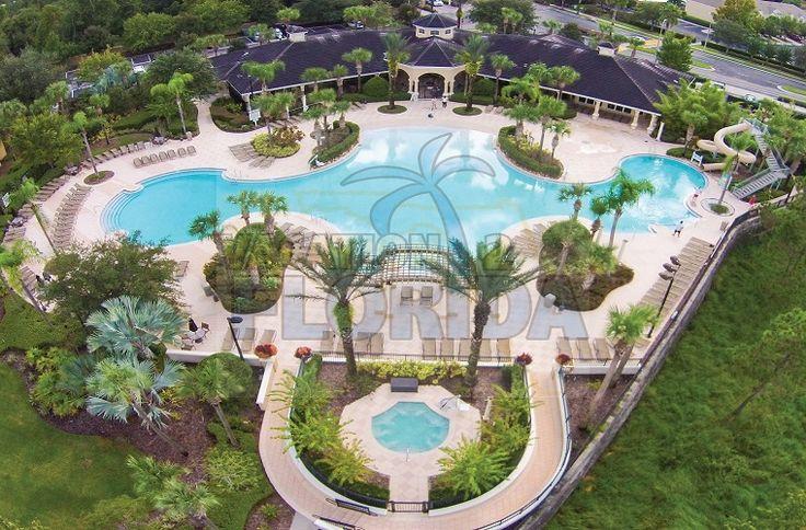 Windsor Hills Resort Florida, Vacation Homes In Windsor Hills, Disney Vacation Rentals