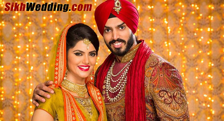 How to Find a Sikh Matrimonial Profile for a Safe Search?