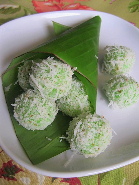 Buah Melaka Food and drink, Appetizer recipes, Malaysian