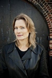Writer and Goon Jennifer Egan