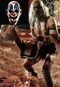 31 Rob Zombie Film English Horror Movie(2016) Cast, Story, Reviews, Trailer, Images