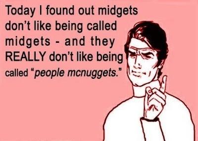 People McNuggets