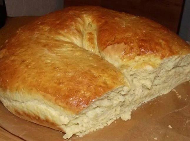 Pão de Batata de Liquidificador - Veja a Receita:                              …