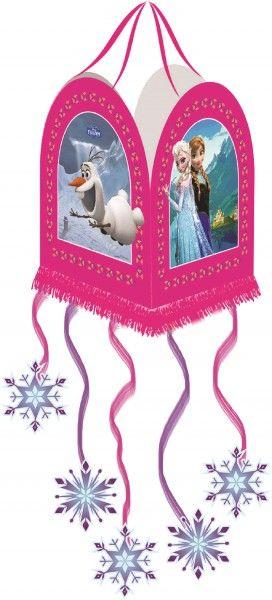 Frozen die Eiskönigin Pinata