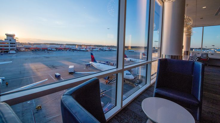 The Best Restaurants At Hartsfield-Jackson International Airport, Atlanta, GA