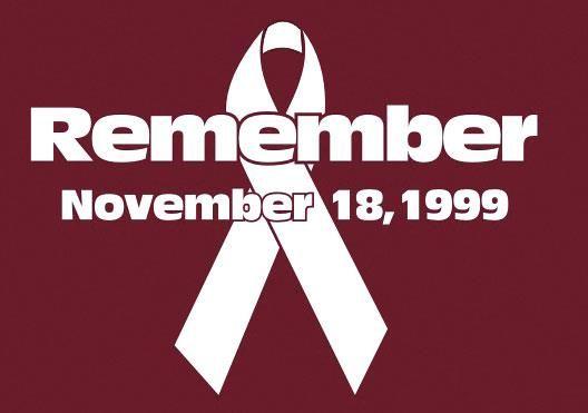 Remember November 11,1999