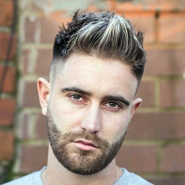 20 frisuren männer undercut stylen 2020   haarschnitt