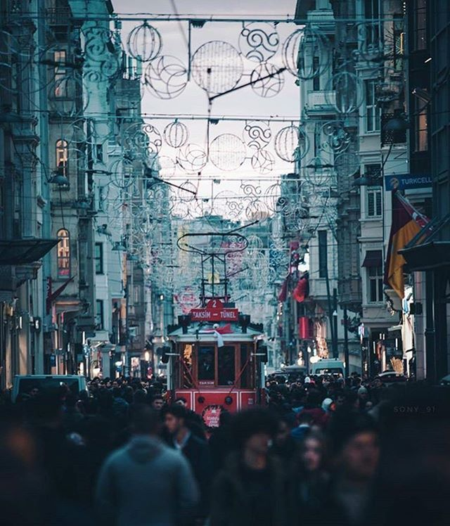 Istiklal st. The street that never sleeps #istanbul #istanbultouristpass #turkey #turkeylovers #istanbullovers #travel #tourism #travellovers #vacation #trip #nightlife Istiklal st. The street that never sleeps #istanbultouristpass #turkey #turkeylovers #istanbullovers #travel #tourism #travellovers #vacation #trip #nightlife