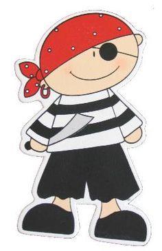 -pirata rojo
