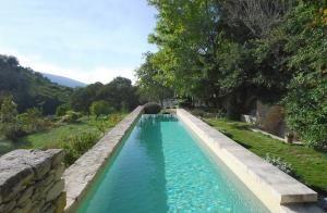 Nicole De Vesian's garden