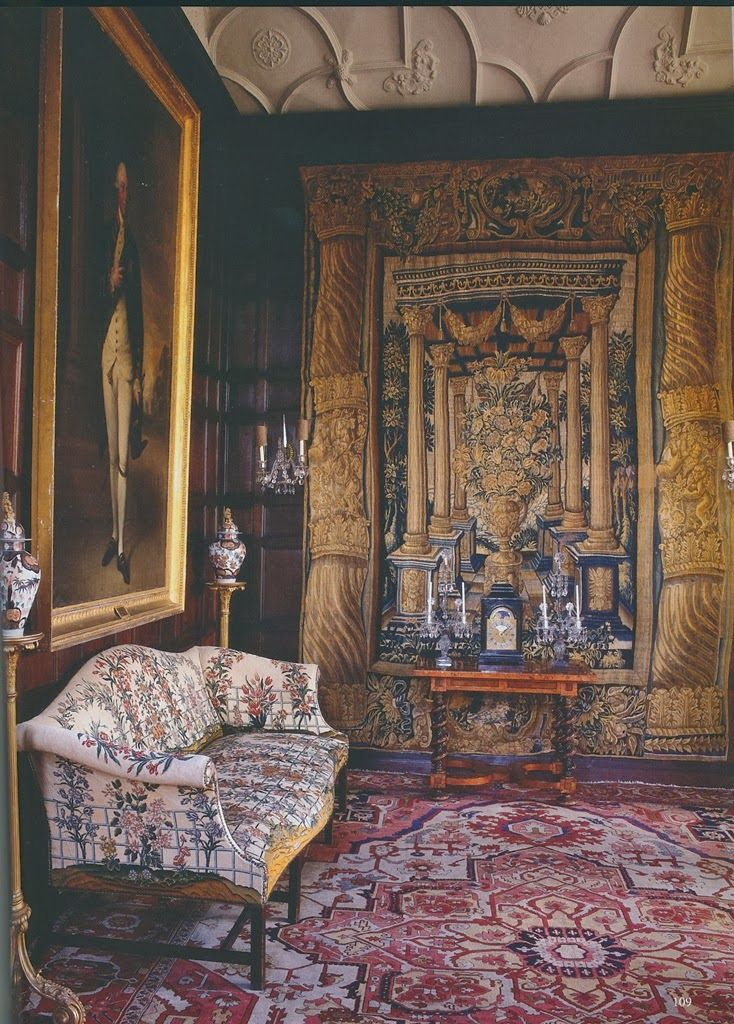 527 Best Images About Interior Historic On Pinterest
