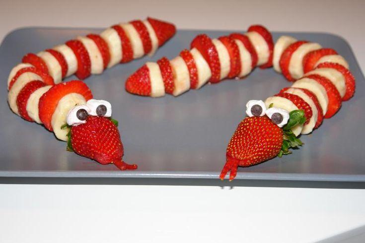 Tiere Obst Gemüse Kindergeburtstag 688673652