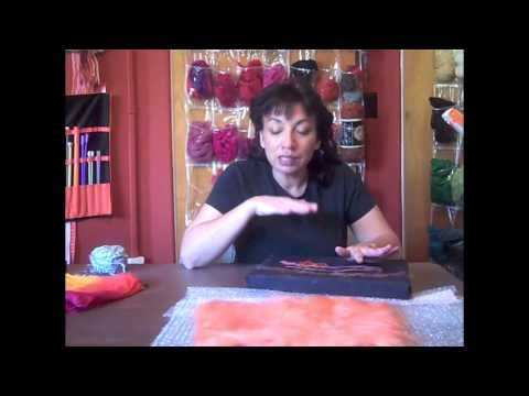 Felting add-ins