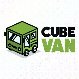 Cube+Van+logo