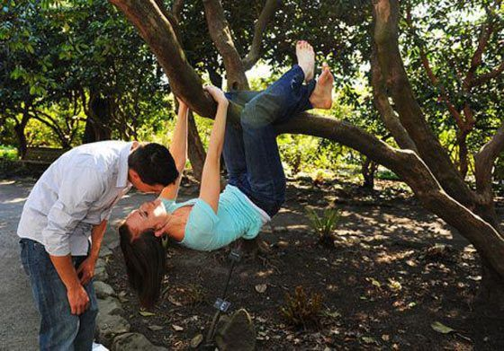 #Funny #Fail Engagement Pics