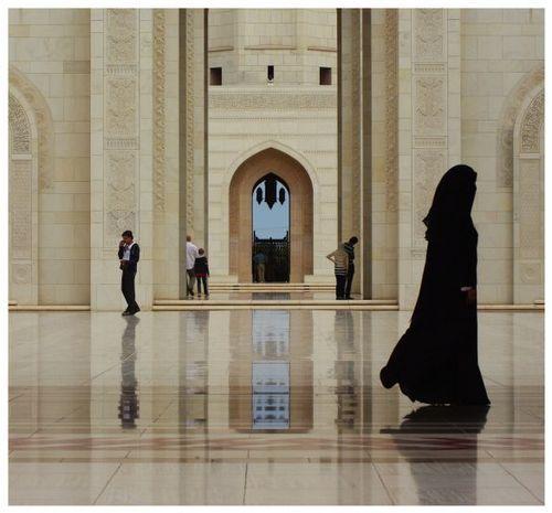 Niqab maa-shaa-Allaah