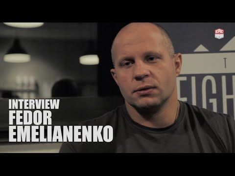 Fedor Emelianenko Wants Revenge On Fabricio Werdum - http://www.lowkickmma.com/UFC/fedor-emelianenko-wants-revenge-on-fabricio-werdum/