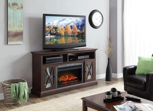 25 best ideas about Menards electric fireplace on