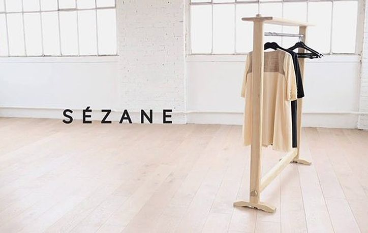 Sézane lance bientôt sa collection Lifestyle ! http://www.eightyfive.fr/sezane-lifestyle/