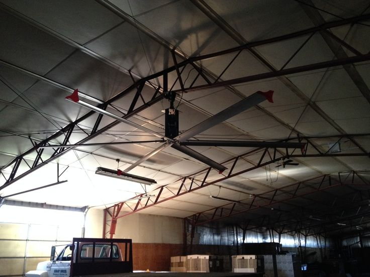 #SkyBlade High Volume Low Speed Fans, now available at Hurll Nu-Way in Australia.