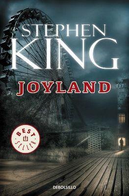 Joyland (Stephen King) // Devin Jones es un estudiante de 21 años que consigue trabajo en el verano de 1973 en Joyland, un pequeño parque de atracciones de estilo antiguo, anterior a la llegada de los modernos parques temáticos. Una de las leyendas que corre entre los empleados es que en la Casa de los Horrores habita el fantasma de una chica asesinada allí años atrás. Nro. de Pedido: 813 K521J 2015