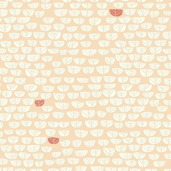 """1 Stück = 50 cm Länge und 110 cm Breite. Bio Popeline aus fester, dünner Bio Baumwolle - von der Firma """"Birch Fabrics USA"""" - Sproutlet Shell rosa - Kollektion Hidden garden - Material: 100% organic cotton - 100% Bio Baumwolle Sehr gut geeignet zur Herstellung Bekleidung (Kleider, Röcke, Blusen, Hemden...) Babyzubehör, Wickelwesten, Kissen, Wohnaccessoires. Breit: ca. 111 cm - Gewicht: 130g/m² 100% Baumwolle aus kontrolliert biologischem Anbau. Mit umweltverträglichen Farbstoffen..."""