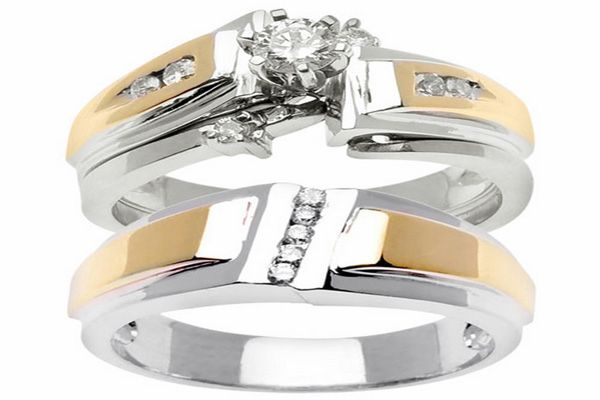 Walmart Wedding Rings Sets For Him And Her Walmart Wedding Rings Diamond Wedding Rings Sets Tiffany Engagement Ring