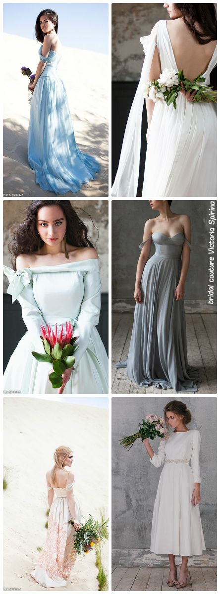 Want to organize a wedding ceremony outdoors?! WWW.VICTORIASPIRINA.COM You will find stunning wedding dresses for outdoor wedding and they are all made of natural fabrics from the famous Russian Bridal designer Victoria Spirina. https://www.etsy.com/shop/VICTORIASPIRINA We do worldwide shipping. More than 150 models of dresses. #shortsleeveweddingdress #laceweddingdress #plussizeweddingdress #winterweddingdress #rusticweddingdress #colorweddingdress