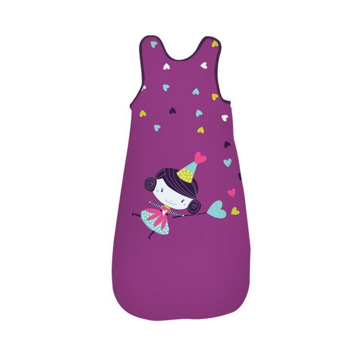 Gigoteuse bébé Fée Prunette====> #accessoires #femmes #Lumière #Décoration #Shopping #Noël