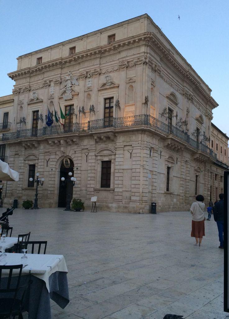 Palazzo Vermexio.