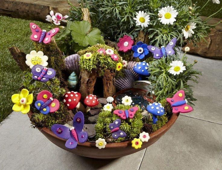 encuentra este pin y muchos ms en ideas jardines decorados de