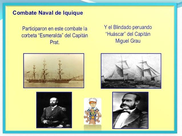 Biografia Arturo Prat Y Miguel Grau In 2020 Los Hermanos Diez Concepcion