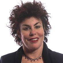 Ruby Wax on Neuro Plasticity & Changing the way we think through CBT.