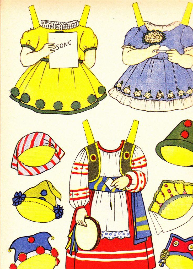 Fancy Dress - large format, Birn Bros